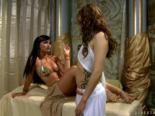 The Mighty Cleopatra