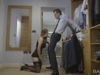stella cox the measure of a man