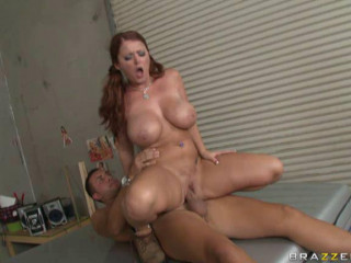 Sophie Dee Squirt My Cockhole