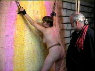 Restrain bondage Domination & submission and Fetish Vid 258