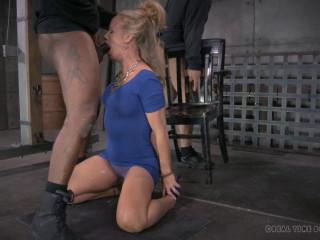 Simone Sonay bj's and fucks!
