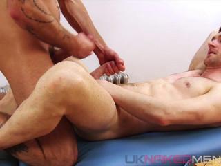 Massage Fucking For Sexy Slut