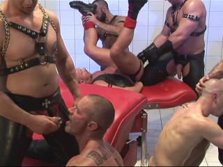 Dark Alley XT - Ass-Wrecking Intercourse Madness