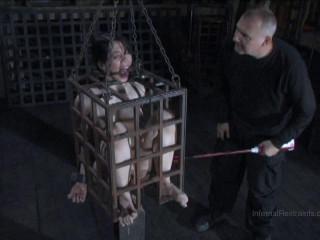 Caged [Bonus] (23 Sep 2015) Hellish Restraints