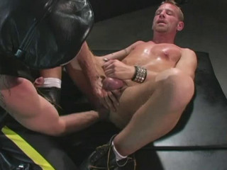 Spunk Video – Raw Sweat Disc 2 (2006)