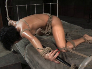Utter Destruction By Dick As Mia Austin