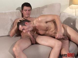 hbl - Lucas Davidson & Luke Desmond