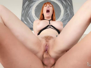 Lauren's Anal Training