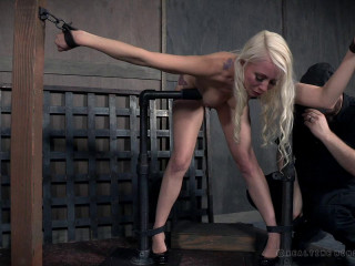 Lorelei Lee - Lady Liberty Pt. 2 - 720p