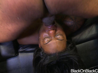 Black Dick, Chubby Slut - Jay Spade - Full HD 1080p