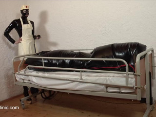 Lady Arrakis Visits the Fetish Clinic – Pt 2-2