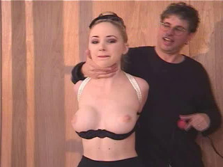 Blondes Brunettes and Redheads in Bondage