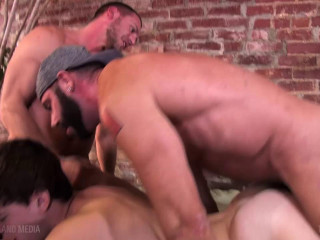 TF - Hans Berlin, Alex Killborn & Carlos Alexander