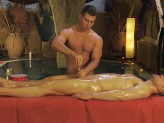 Gay-Tantra - The Multiple Orgasmic Genital Massage (2013)