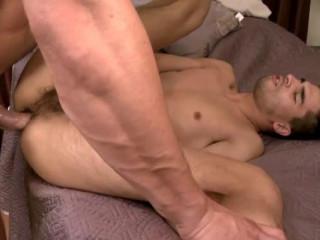 Sexy Men Seeking Brutal Men