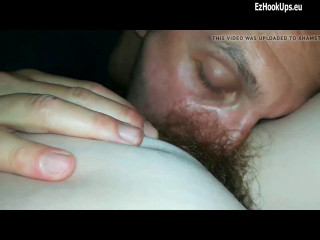 Hairy vagina wife exposed