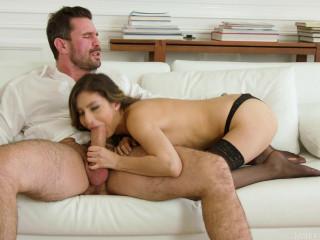 Nina North & Manuel Ferrara - Nina North Is A Pretty Little Slut