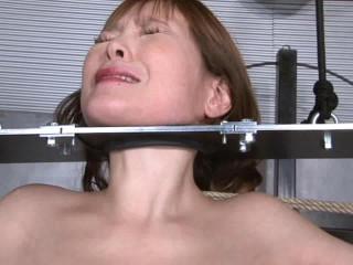 Extraordinary Chinese Torment - DDSC-019