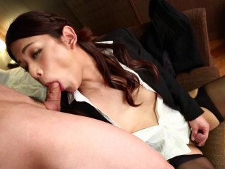 ShemaleJapanHardcore - Makoto Nanese Luvs Hard Dick!