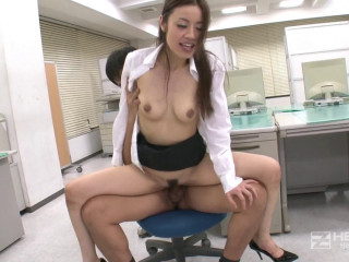 Hana Yoshida - Uncensored HD