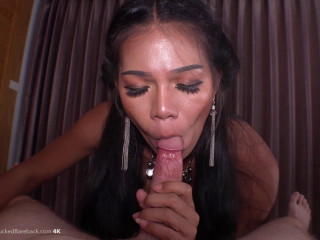 Creampie Fuck For Beauty TS Dara