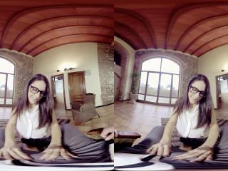 Naughty Schoolgirl - Carolina Abril