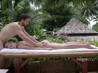 Tropical Tantra Massage