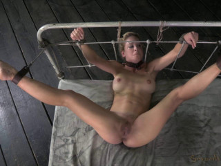 Cherie DeVille takes on 2 cock for the very first time ever!