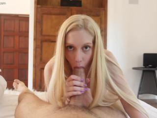 Emma Starletto - Showering Stepdad FullHD 1080p