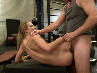 Alexis Crystal - After Work Stress Relief (2019)