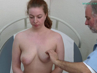 Jessica Jones - 20 Years Girl Gyno Exam