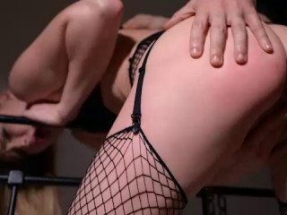 Submissive's Anal Gift