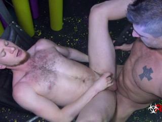 Raw Fuck Club - Mayger Fucking - Sean Maygers and Billy Warren 720p