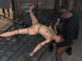Elise Graves takes big dick