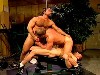 Raw Anal With Brutal Fuckers