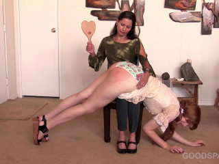 Goodspanking - The Spanking Ranch - Part Two