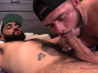 blm - Zaddy & Kruel