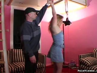 Painvixens - 07 Apr 2010 - Flogging Dance