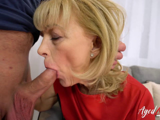 70 yo granny suzana has sex with younger guy full hd