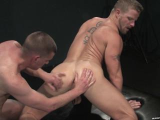 Raging Stallion - Full Release - Jeremy Stevens & Keiran (1080p)