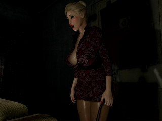 Stella, Ona & Jolie - The Devil Inside (3DXNIXAH