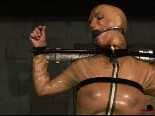Toaxxx - Martina in Protection 2