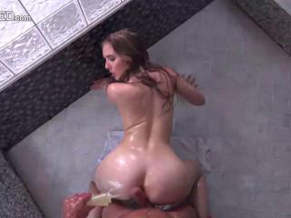 Shower Freak - Lena Paul