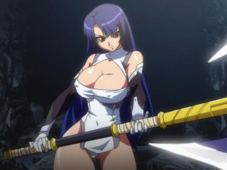 Makai Kishi Ingrid OVA-02 of 4
