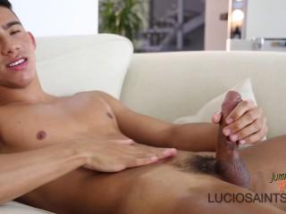 Oliver Ferreiro - fresh talents (With Alex Rubio)
