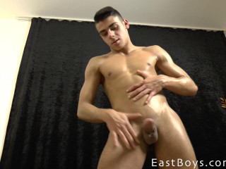 Eastboys - Allan Backer (part 1)