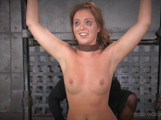 Maddy O'Reilly (Part 2)