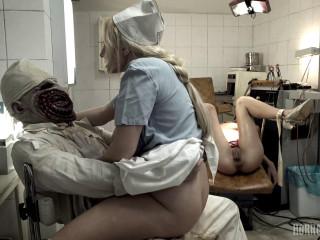 Horror porn - Dentist