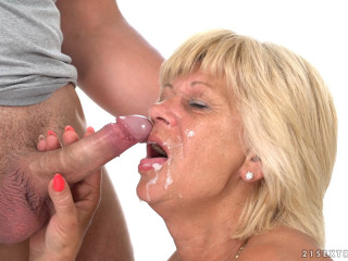 Diane Sheperd, Rob - Taste All My Treats