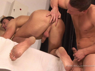 Williamhiggins - Jiri Tucek and Milan Neoral - CZECH UP